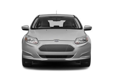 Grille  2013 Ford Focus Electric