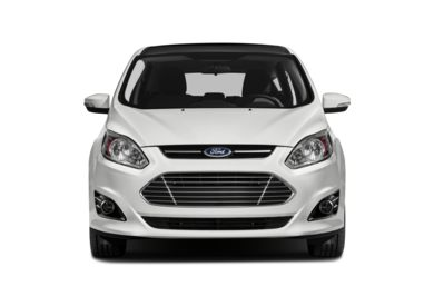 Grille  2013 Ford C-Max Energi