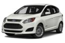 3/4 Front Glamour 2016 Ford C-Max Hybrid