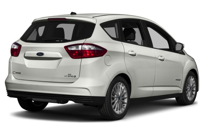 2016 ford c max hybrid styles features highlights. Black Bedroom Furniture Sets. Home Design Ideas