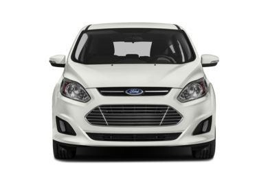 Grille  2014 Ford C-Max Hybrid