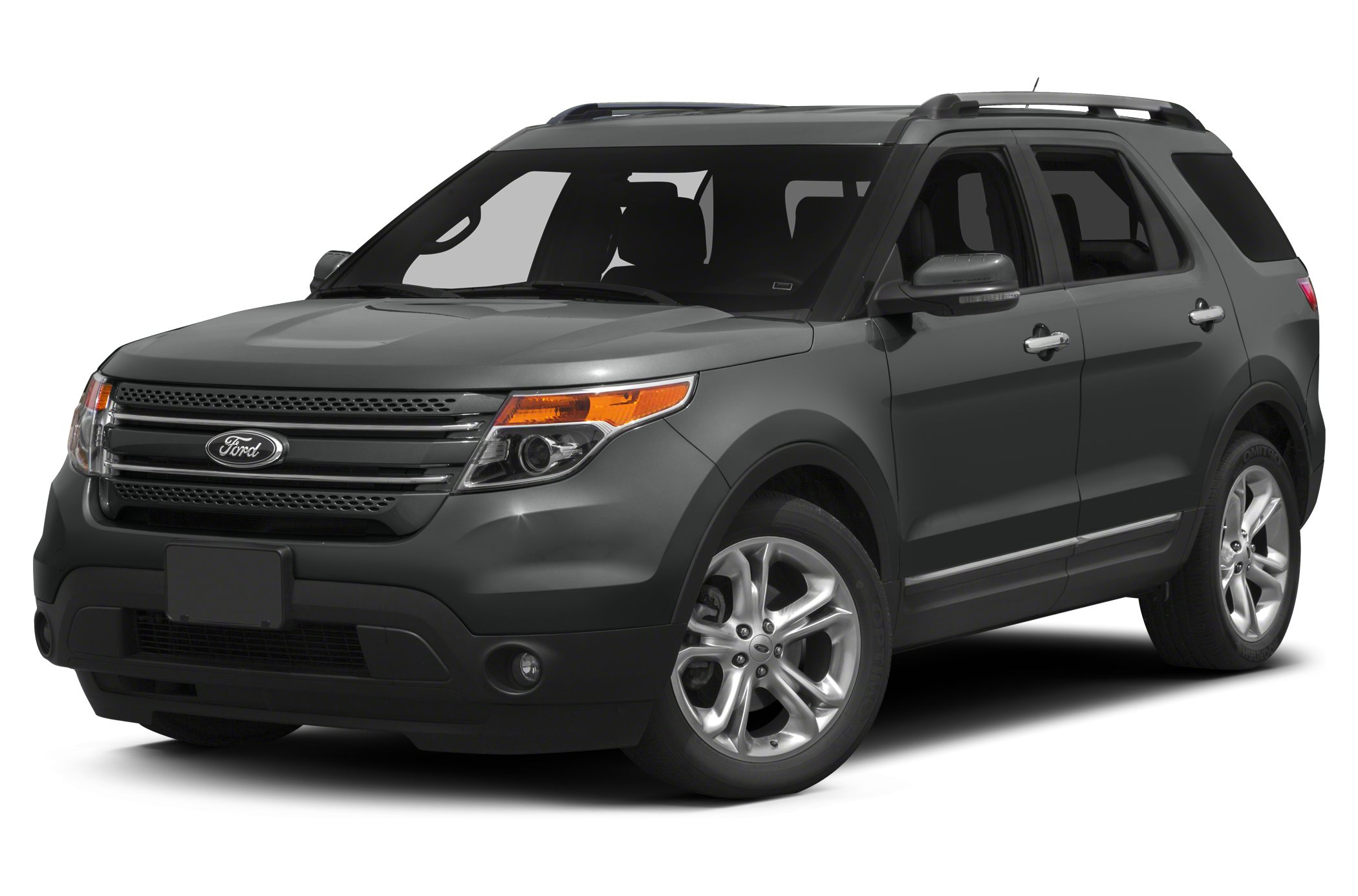 2013 Ford Explorer Specs Safety Rating & MPG CarsDirect