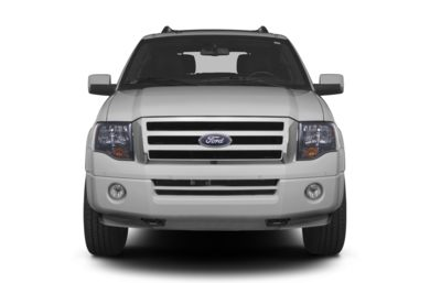 Grille  2013 Ford Expedition