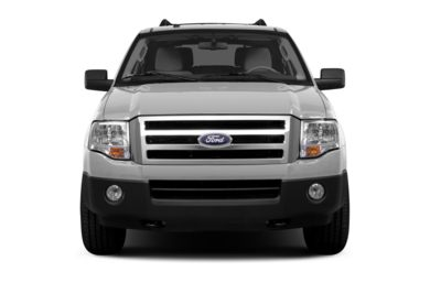 Grille  2013 Ford Expedition EL