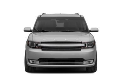 Grille  2014 Ford Flex