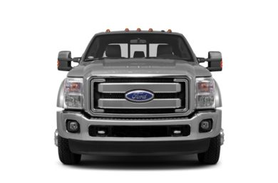 Grille  2013 Ford F-450