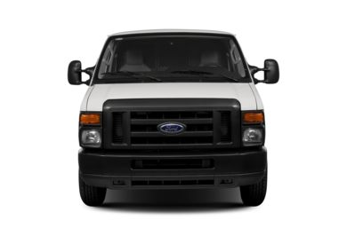 Grille  2013 Ford E-350 Super Duty