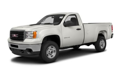 2013 GMC Sierra 2500HD Financing Incentives & Rebates – CarsDirect