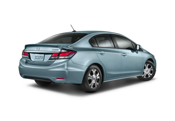 2014 honda civic hybrid styles features highlights. Black Bedroom Furniture Sets. Home Design Ideas