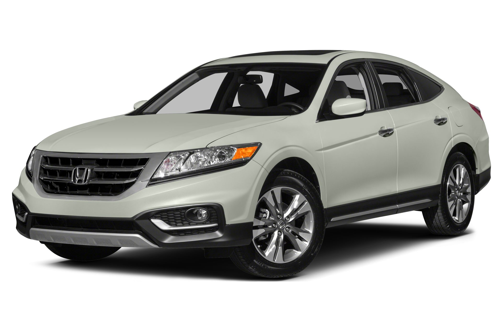 2013 Honda Crosstour Styles Amp Features Highlights
