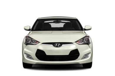 Grille  2013 Hyundai Veloster