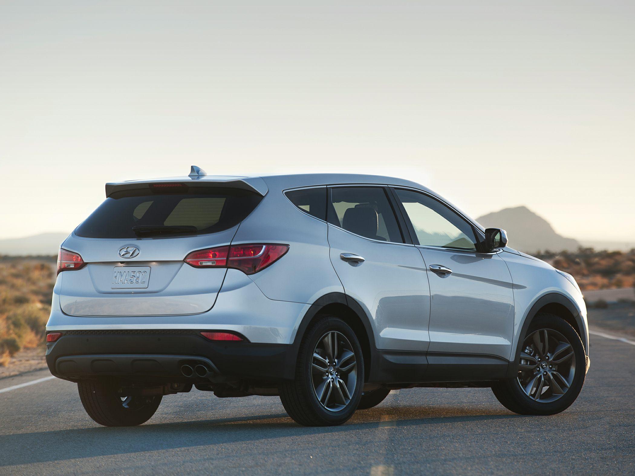 2014 Hyundai Santa Fe Sport Glam2