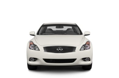 Grille  2013 INFINITI G37x Coupe