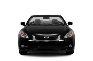 Grille  2013 INFINITI G37 Convertible