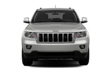 Grille  2013 Jeep Grand Cherokee