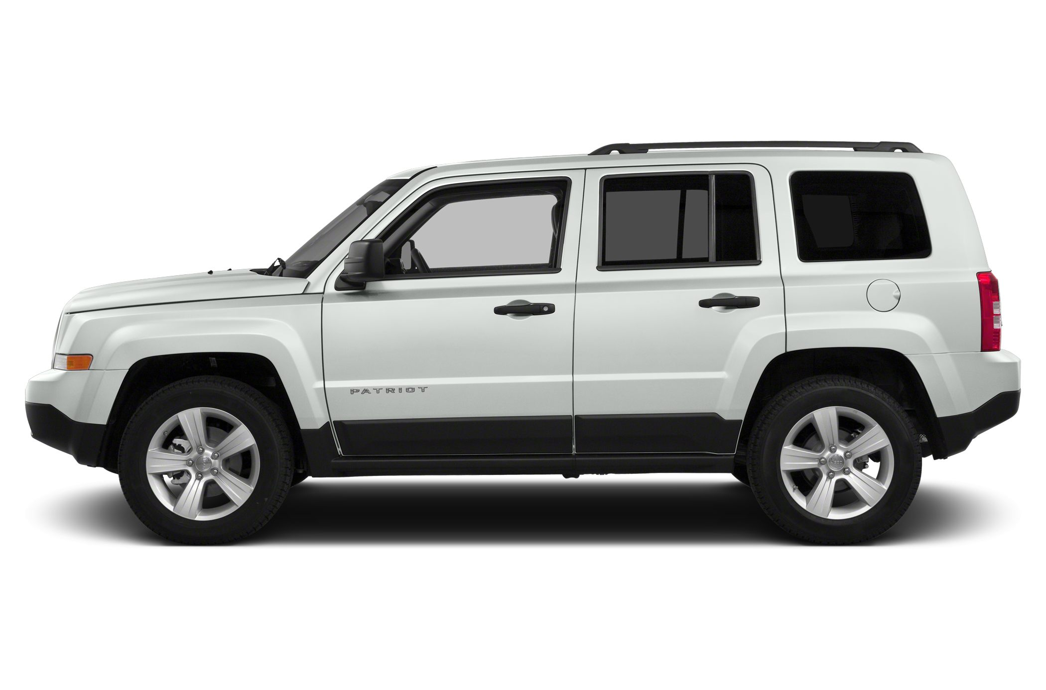 See 2017 Jeep Patriot Color Options Carsdirect