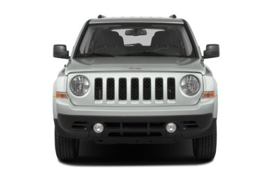 Grille  2016 Jeep Patriot