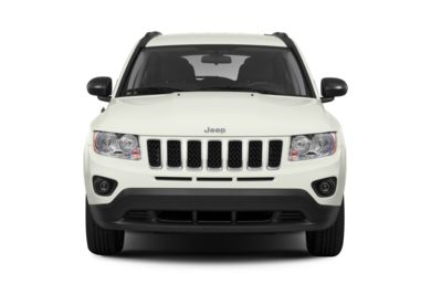 Grille  2013 Jeep Compass