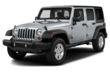 3/4 Front Glamour 2017 Jeep Wrangler Unlimited