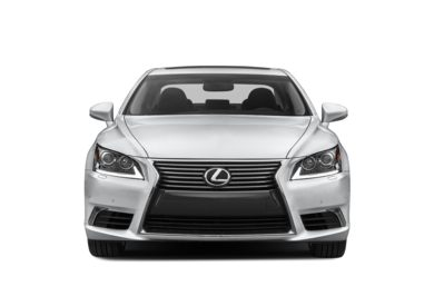 2017 lexus ls 460 styles features highlights. Black Bedroom Furniture Sets. Home Design Ideas