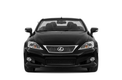 Grille  2013 Lexus IS 250C