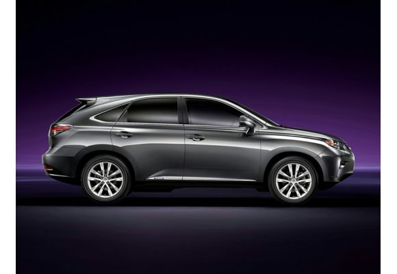 2014 lexus rx 450h pictures photos carsdirect. Black Bedroom Furniture Sets. Home Design Ideas