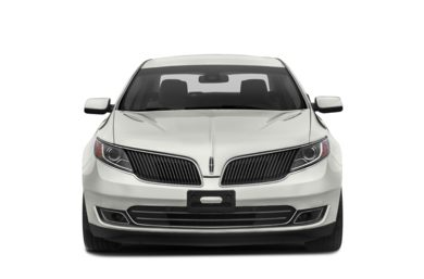 Grille  2016 Lincoln MKS