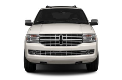 Grille  2013 Lincoln Navigator
