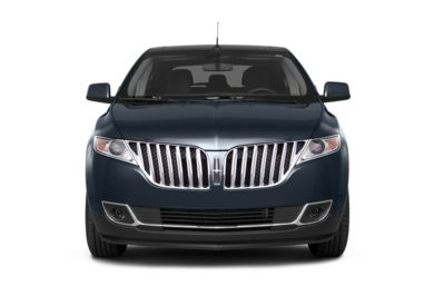 Grille  2013 Lincoln MKX