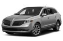 3/4 Front Glamour 2016 Lincoln MKT