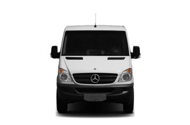 Grille  2013 Mercedes-Benz Sprinter