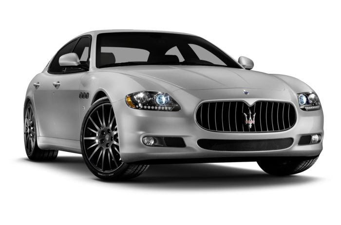 2013 maserati quattroporte specs safety rating mpg. Black Bedroom Furniture Sets. Home Design Ideas