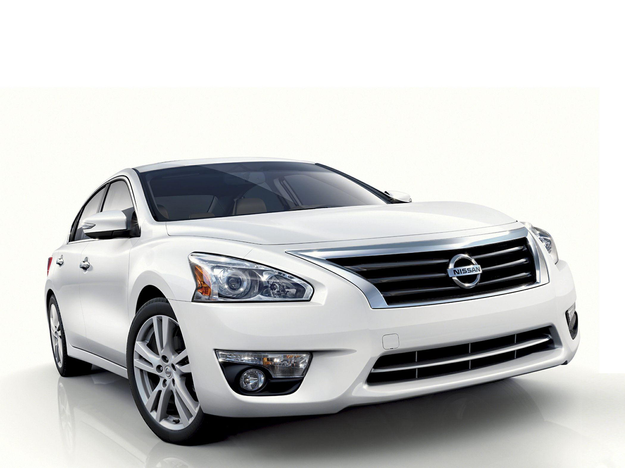 2015 Nissan Altima Glam