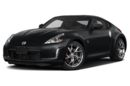 3/4 Front Glamour 2017 Nissan 370Z