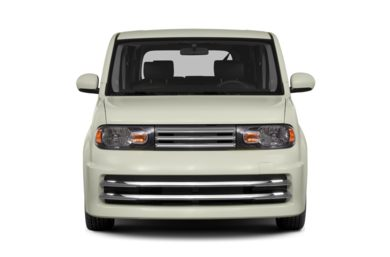 Grille  2013 Nissan Cube