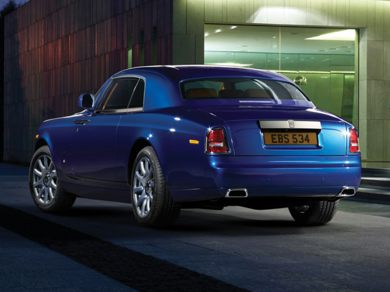See 2014 Rolls Royce Phantom Coupe Color Options CarsDirect
