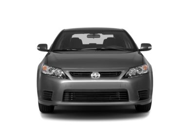 Grille  2013 Scion tC