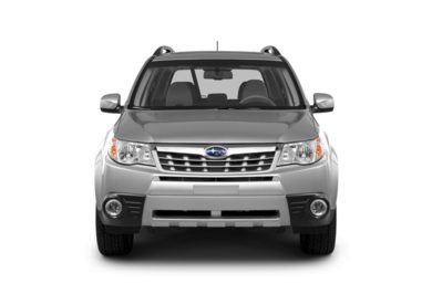 Grille  2013 Subaru Forester