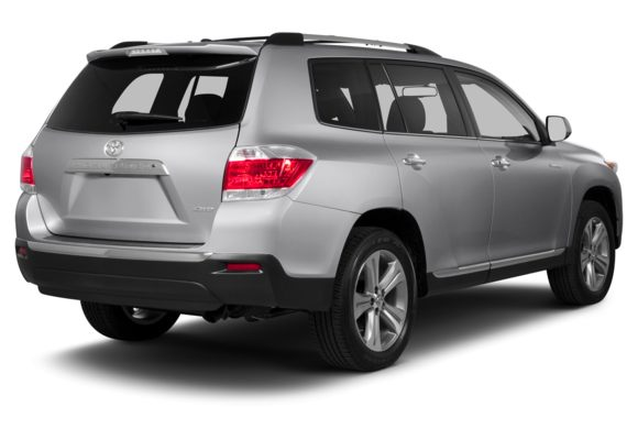 2013 toyota highlander pictures photos carsdirect for 2013 toyota highlander exterior colors