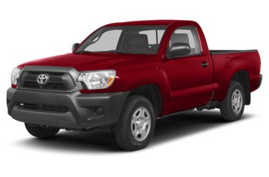 2016 toyota tacoma styles features highlights carsdirect. Black Bedroom Furniture Sets. Home Design Ideas