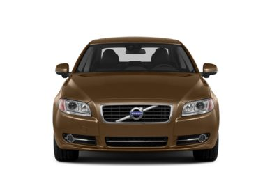 Grille  2013 Volvo S80