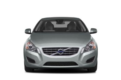 Grille  2013 Volvo S60