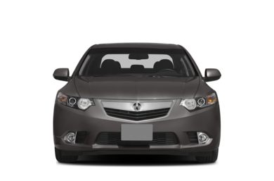 Grille  2014 Acura TSX