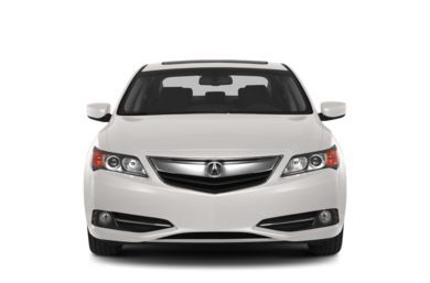 Grille  2014 Acura ILX Hybrid