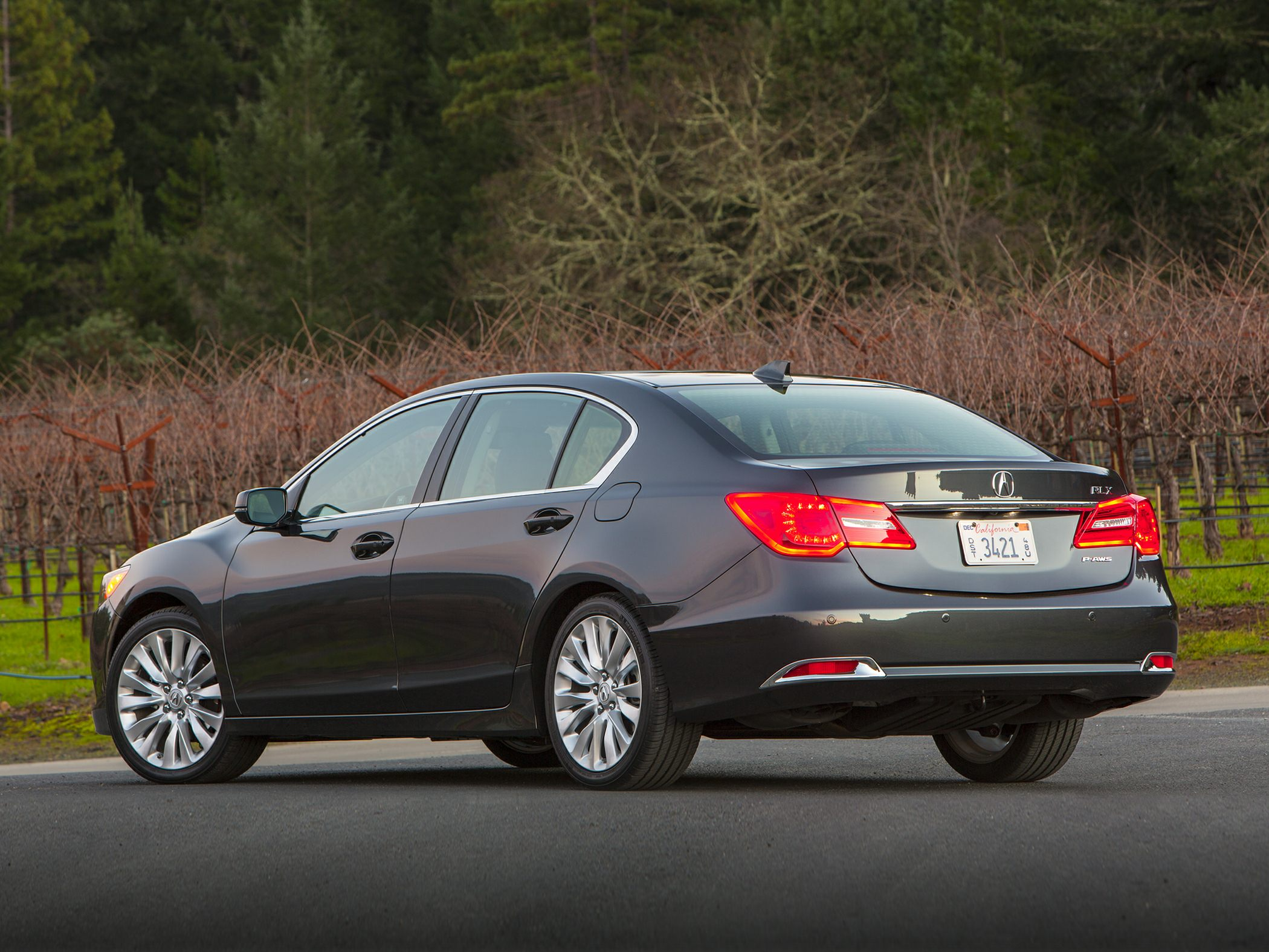 2014 Acura RLX Glam2