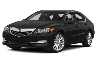 2014 acura rlx styles features highlights. Black Bedroom Furniture Sets. Home Design Ideas