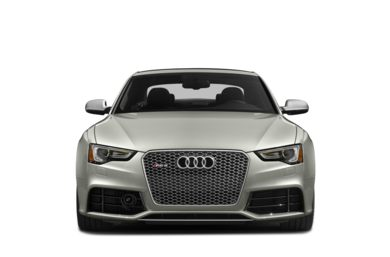 Grille  2014 Audi RS 5