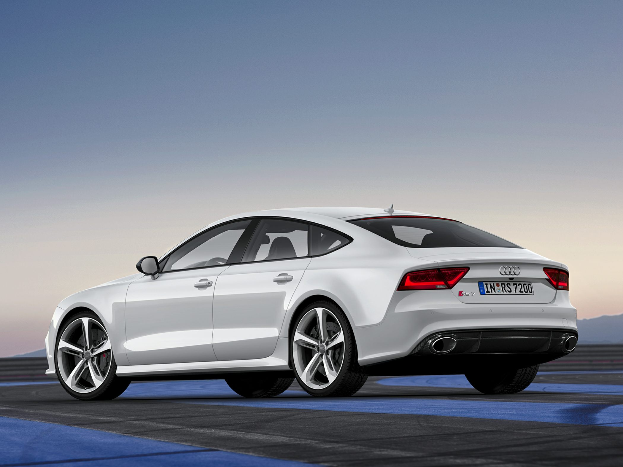 2014 Audi RS 7 Glam2