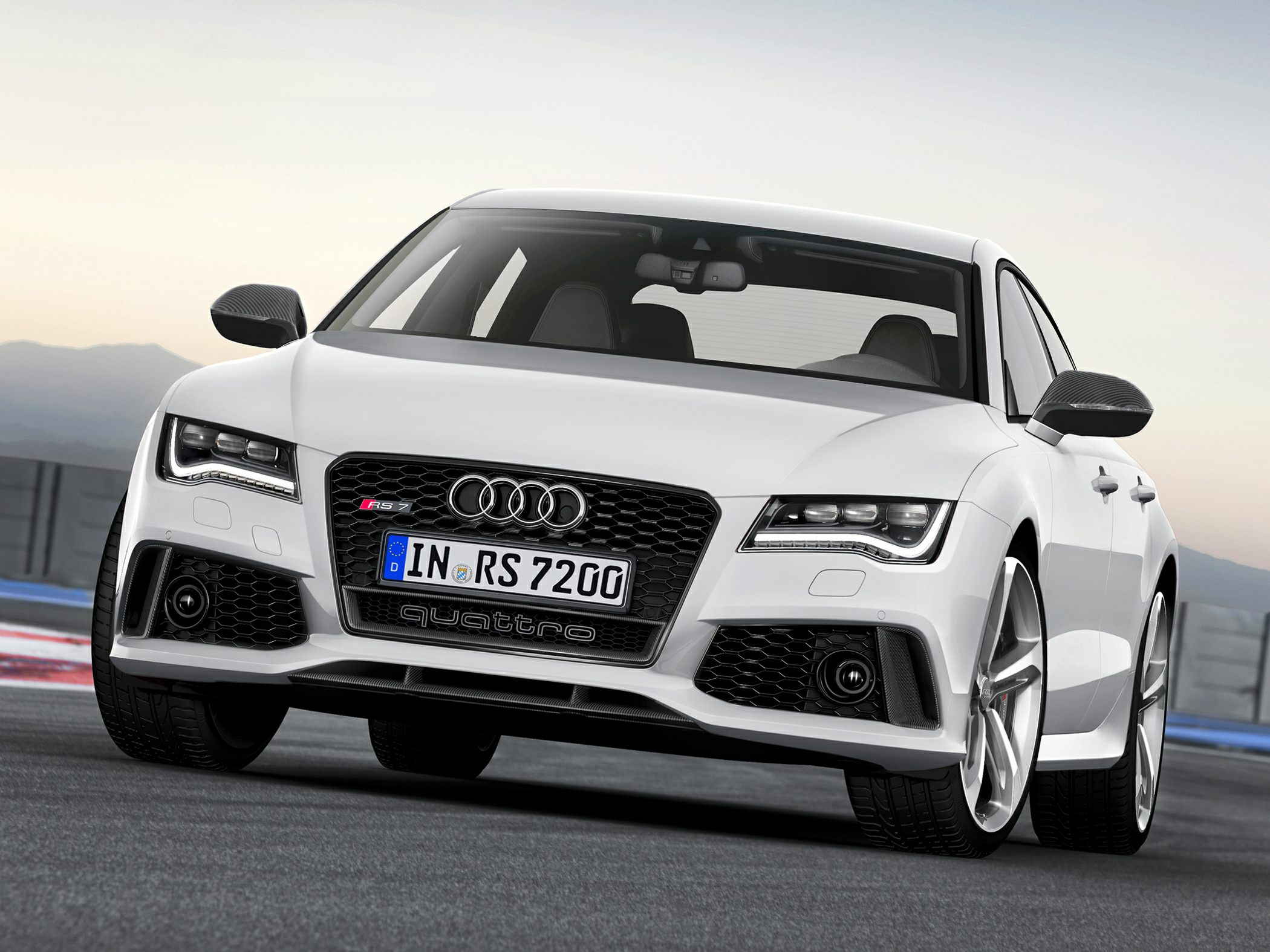 2014 Audi RS 7 Glam