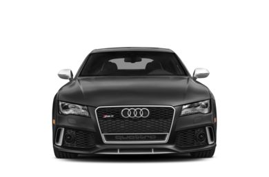 Grille  2014 Audi RS 7